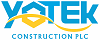 Yotek Construction Plc